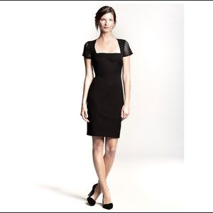 Roland Mouret for Banana Republic Dress